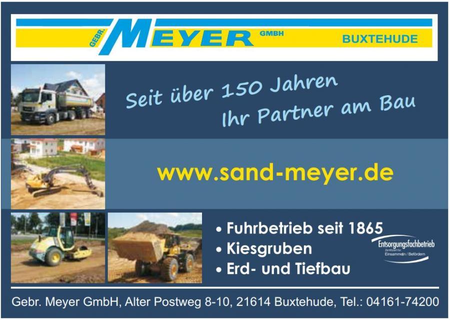 Sand Meyer