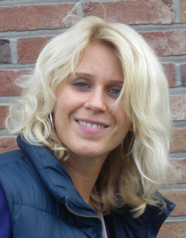 Sandra Hochbrügge