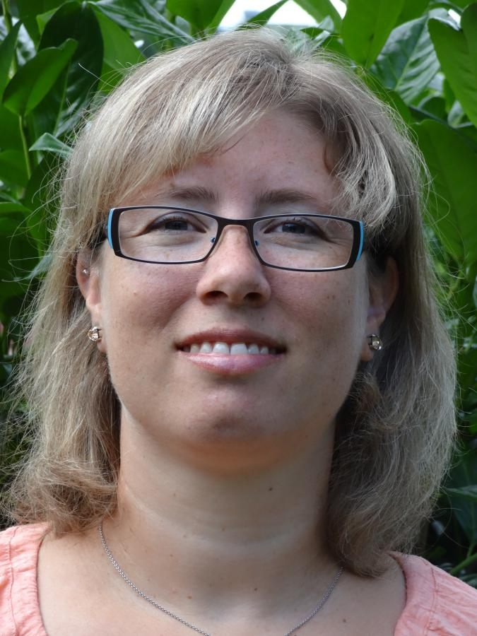 Sandra Steinseifer
