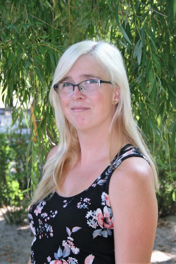 Sandra von Ostrowski