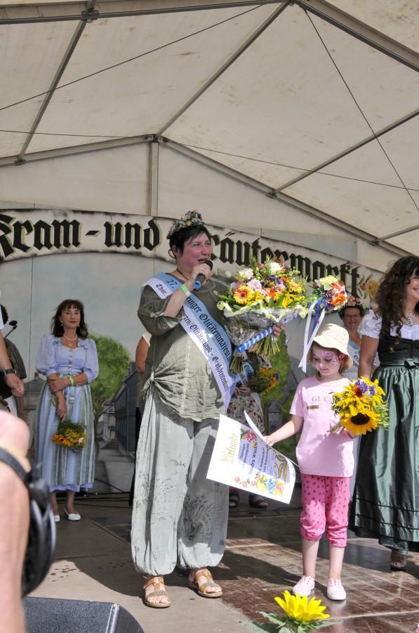 27. Thüringer Olitätenmajestät und Ehrenolitätenmajestät