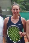 Sarah Bruweleit