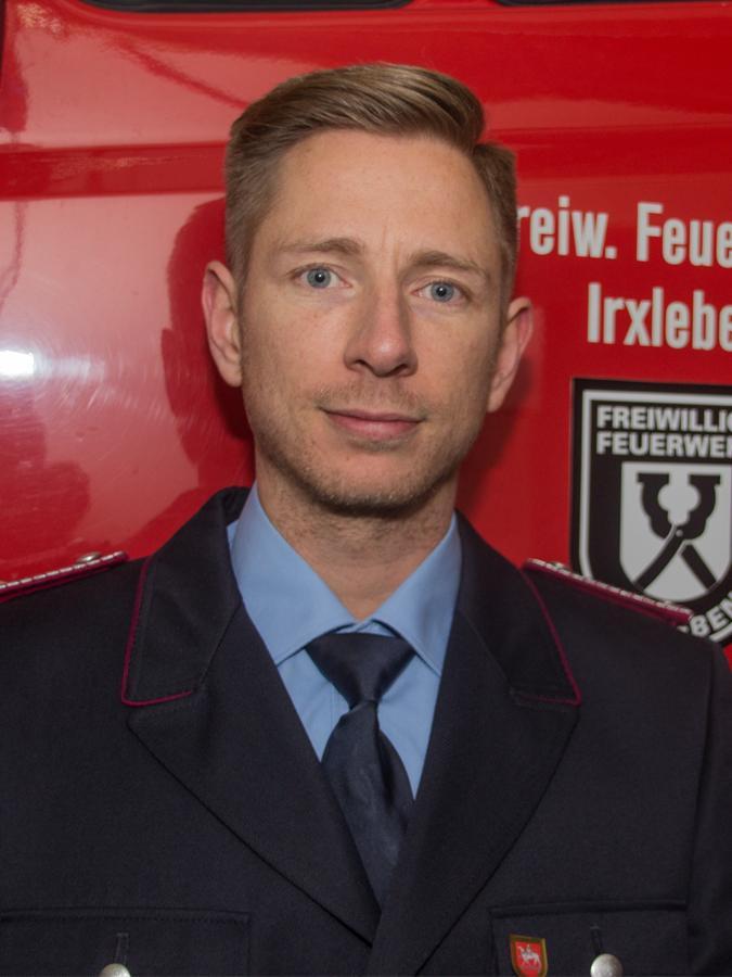Sascha Zufelde
