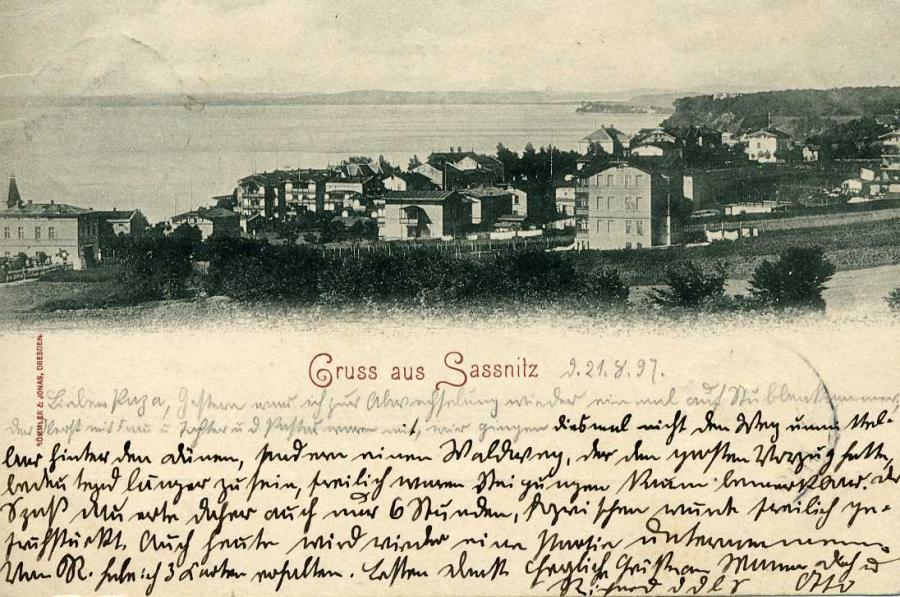 Sasnitz 1897