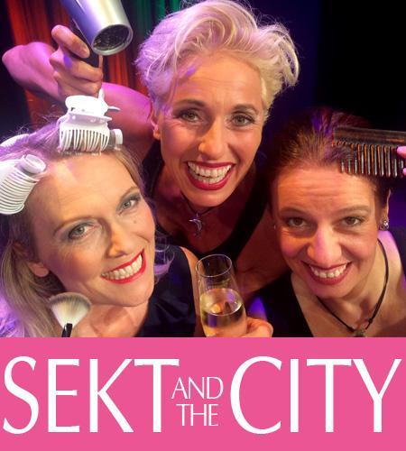 Internationaler Frauentag 2019 in Großenlüder mit Sekt and the city