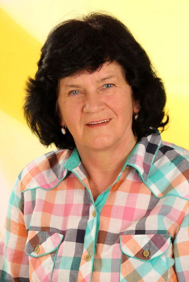 Frau Furlan