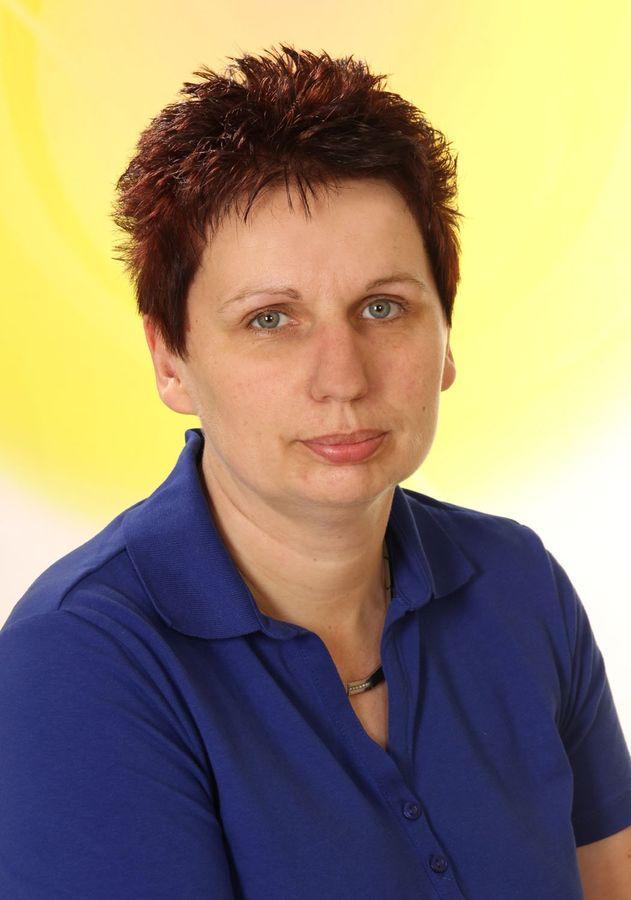 Frau Just-Czerwenka