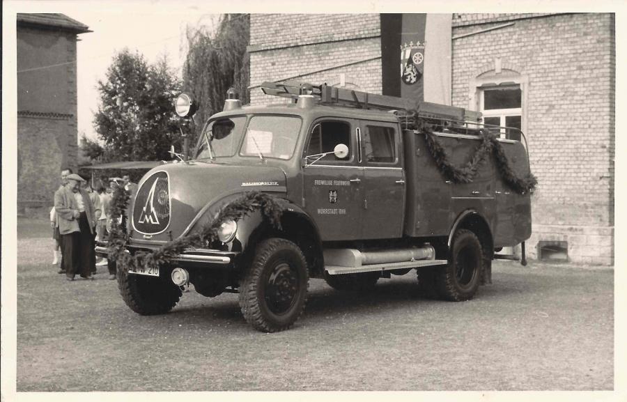 TLF 16/24 (1961-1986)