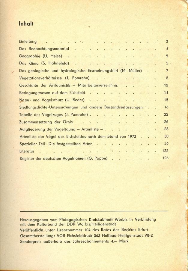Wodner 1975 Inhalt