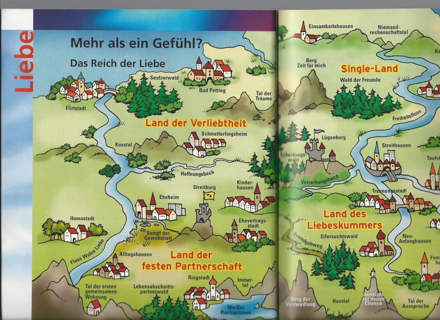 Realschule Plus Ramstein-Miesenbach - Das Land der Liebe
