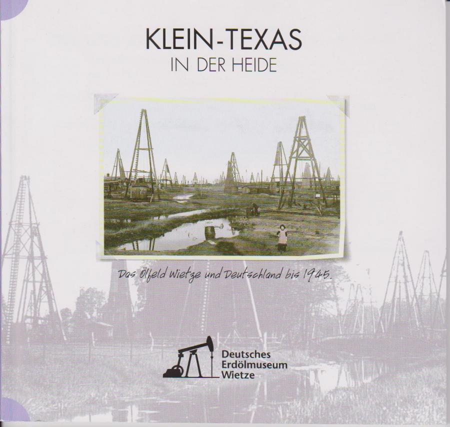 Klein-Texas in der Heide