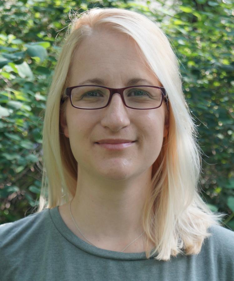 Melanie Schären
