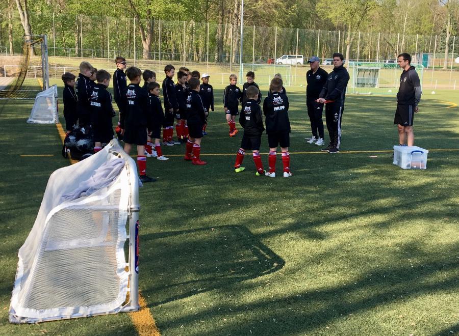 Fussballschule_2019