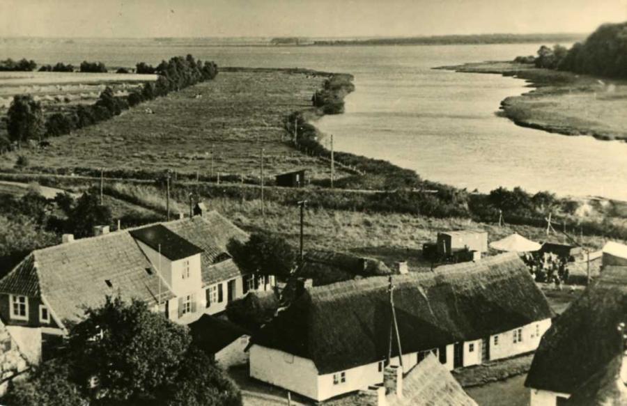 Schaprode 1956
