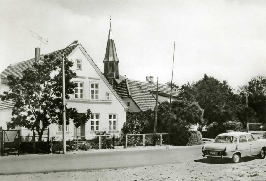 Schaprode Rügen