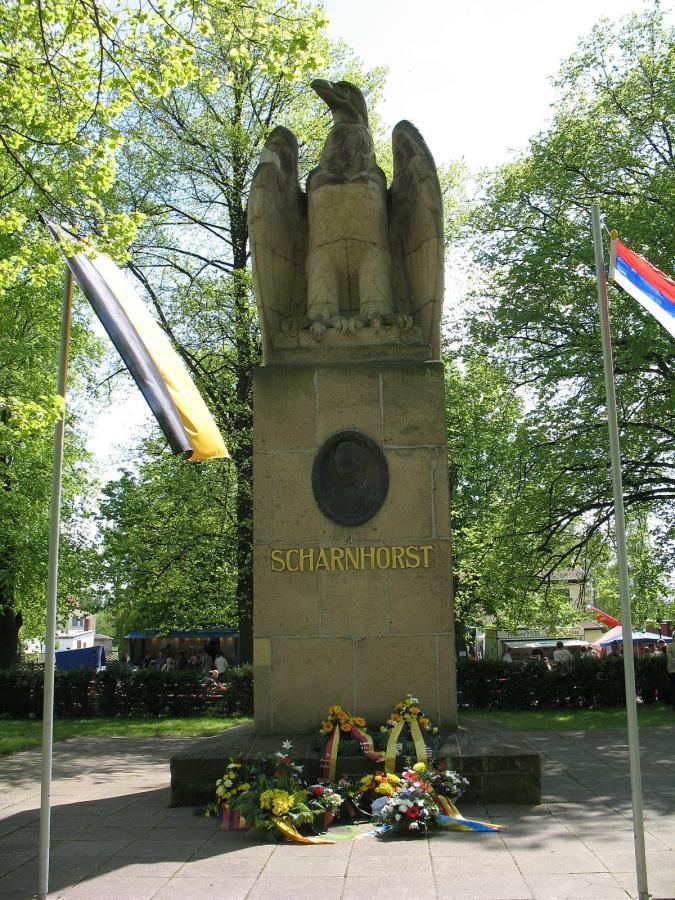 Scharnhorstdenkmal