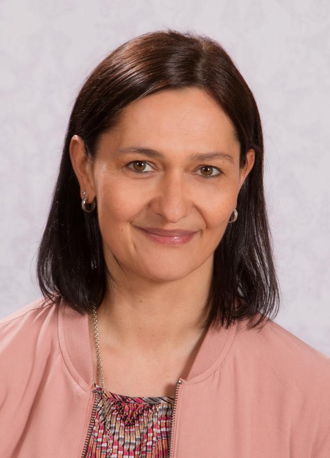 Sandra Frötschl