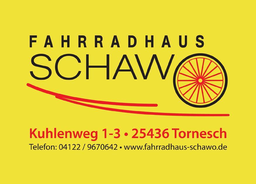 FahrradhausSchawo