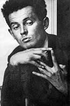 Egon Schiele  Potrait-Foto