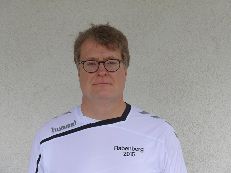 Ronald Schierbok