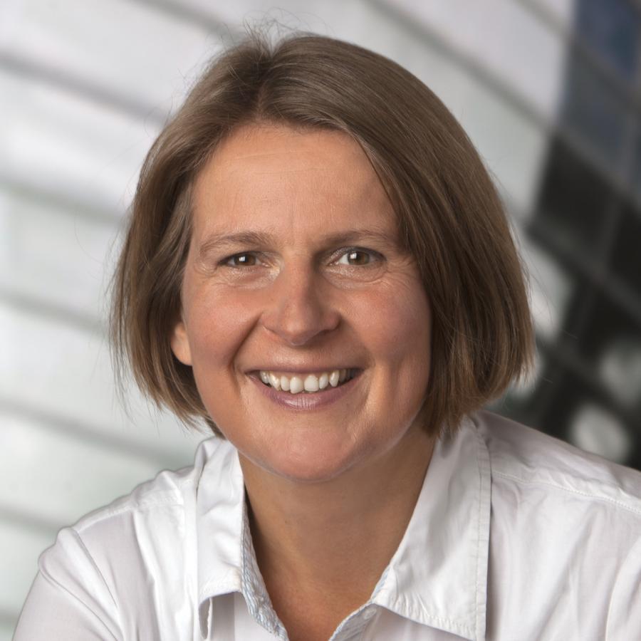 Anne Schierenbeck