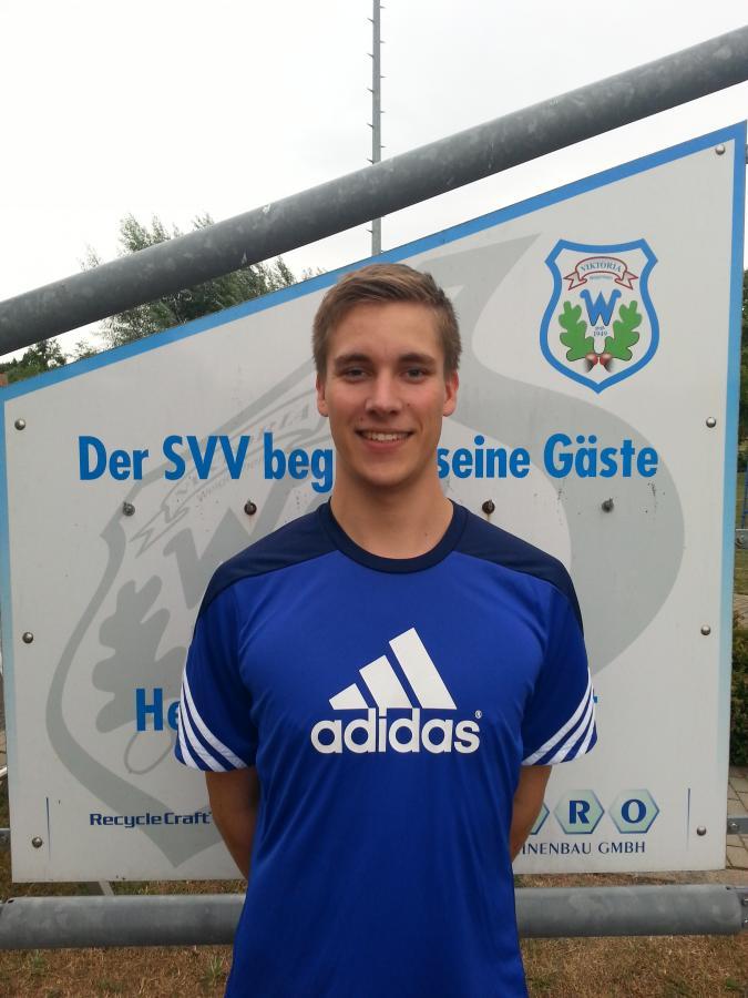 Jonas Schießl