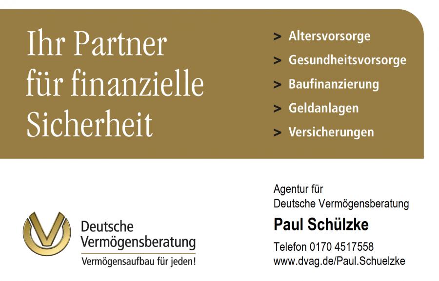 DVAG Paul Schülzke