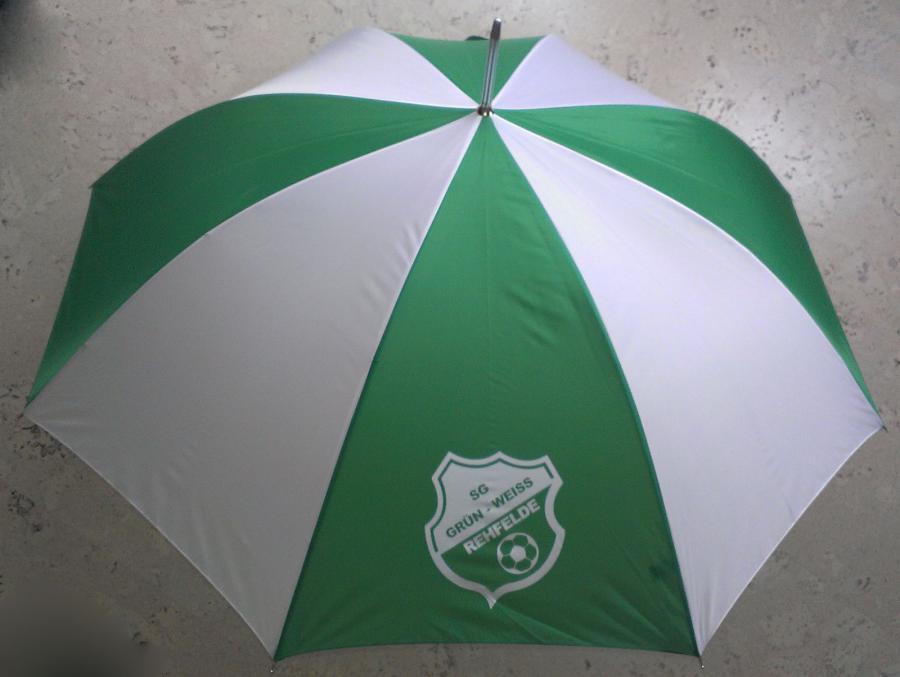 Nr. 1 Regenschirm