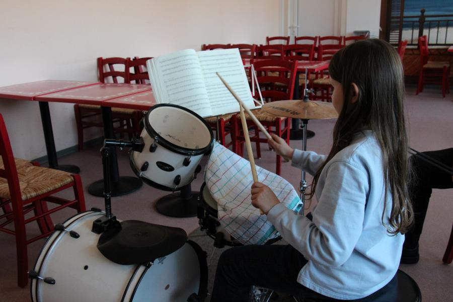Schlagzeug - 2