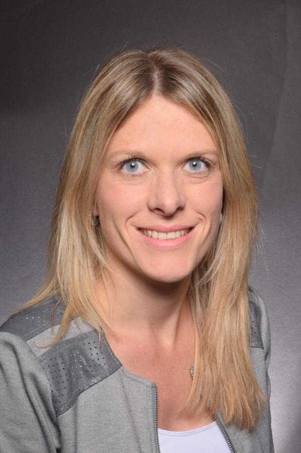 Frau Schlatter