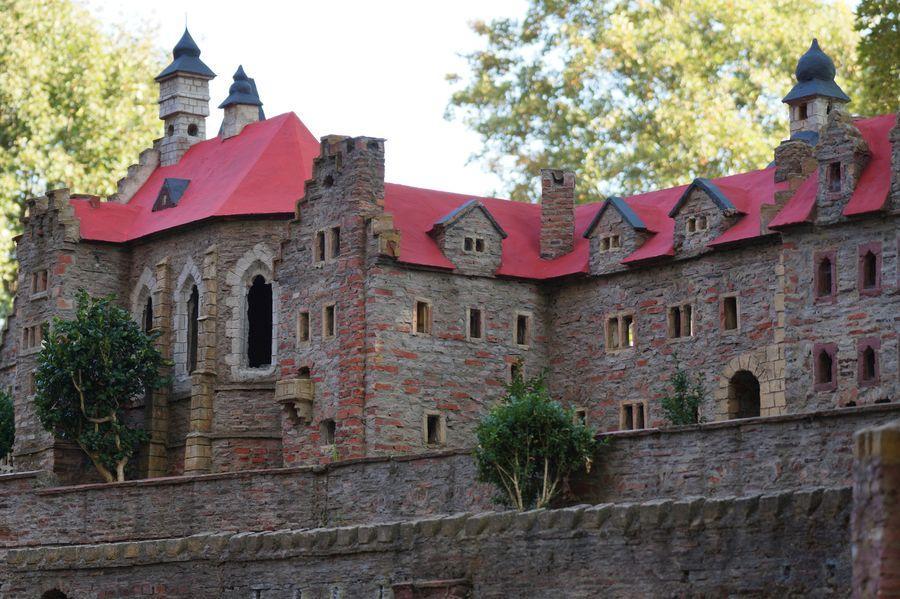 2.Schloss Mansfeld
