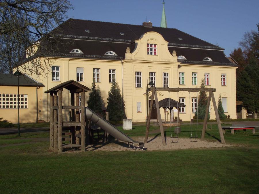 Schloß Wahlsdorf