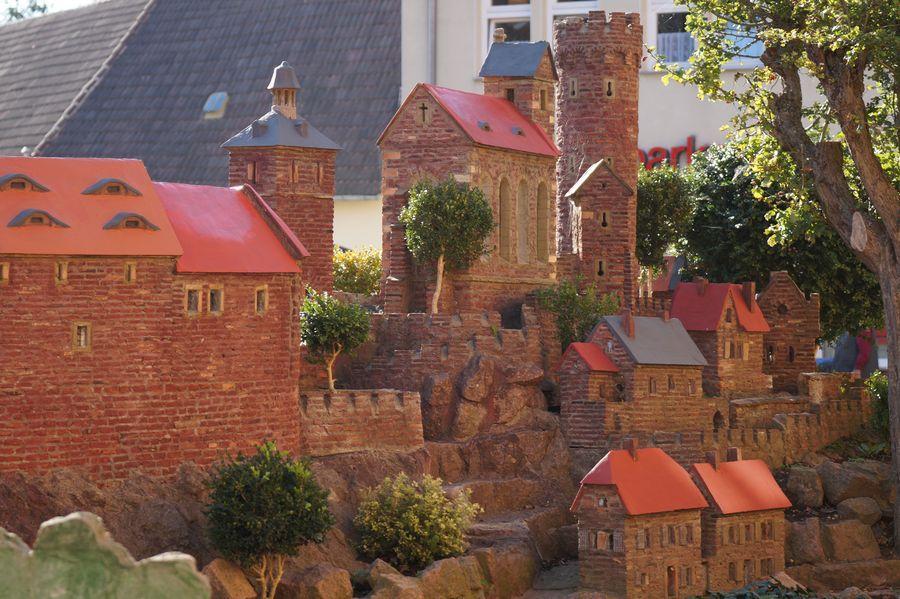 19.Schloss Wettin