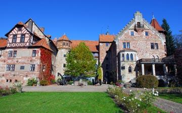 Schloss Augustenau