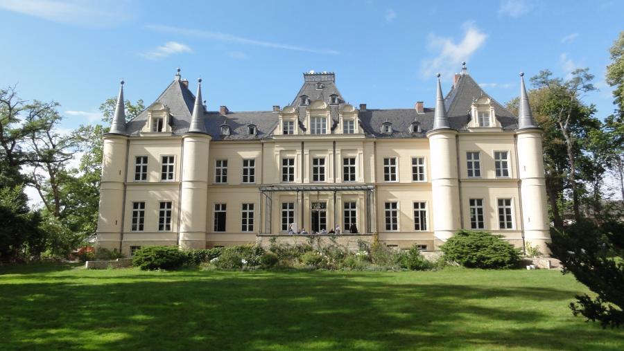 Schloss Lanke_Foto: M. Galler