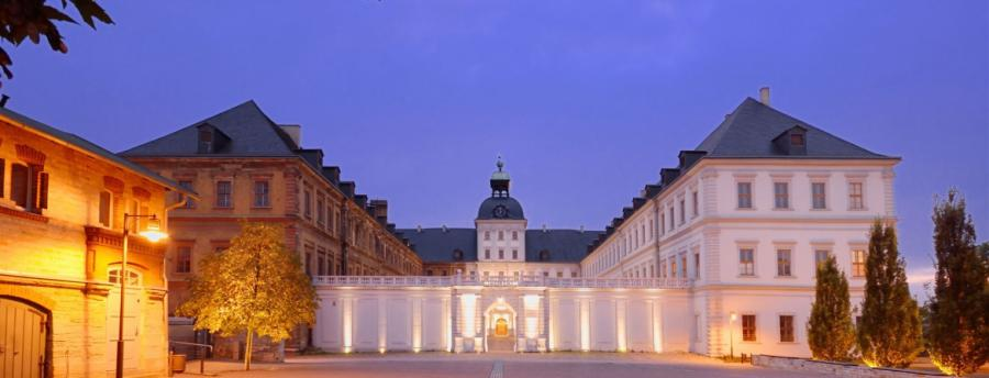 Schloss Neu-Augustusburg - Museum