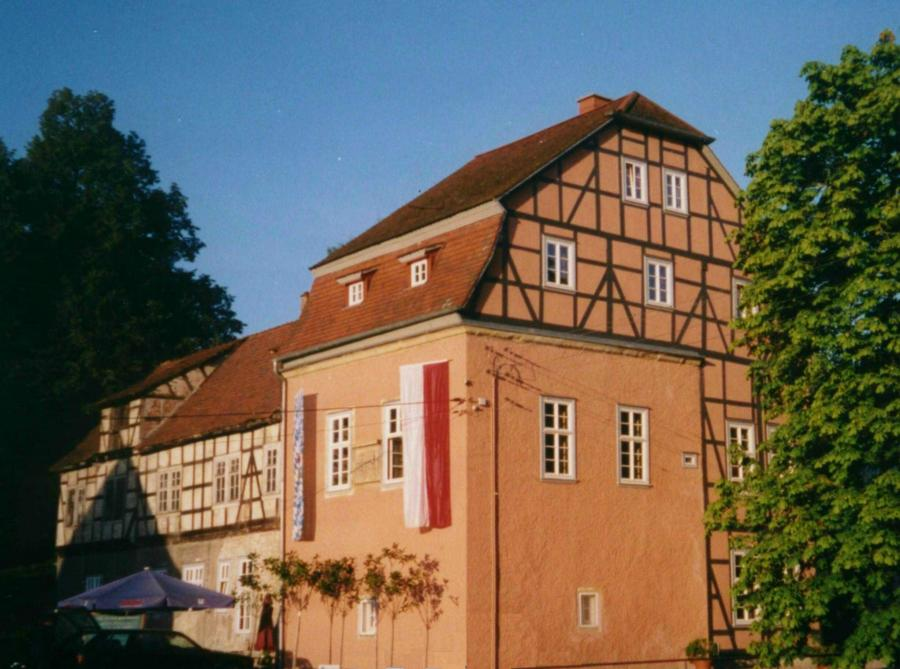 Schloss Willershausen