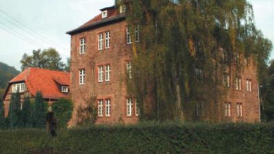 Wasserschloss Feldeck