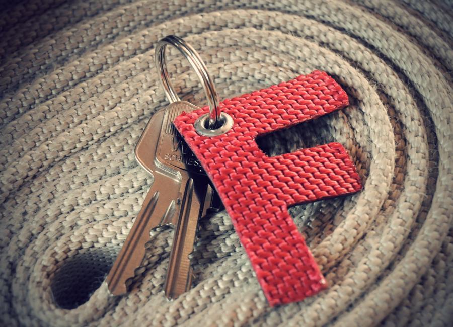 Schlüsselanhänger 3