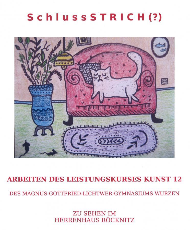 Ausstellung M-G-L-Gymnasium Wurzen