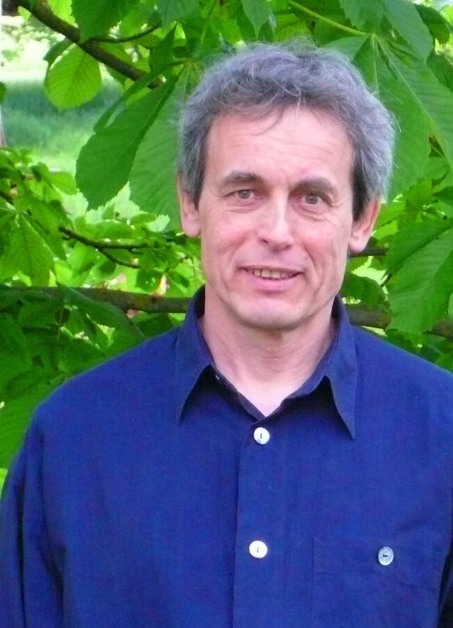 Manfred Schmaus