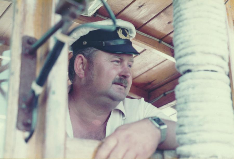 Peter Schmidt, 1982