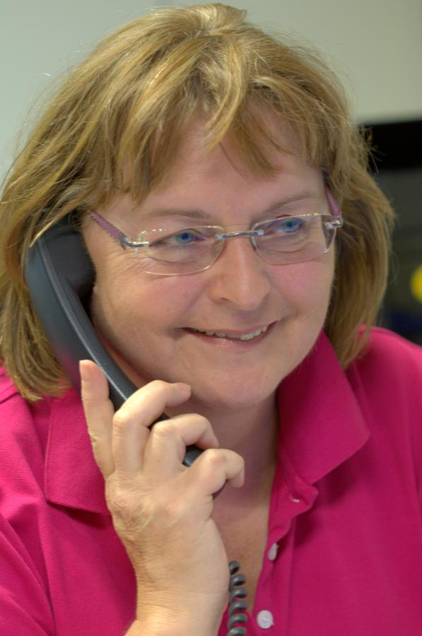 Frau Schmidt