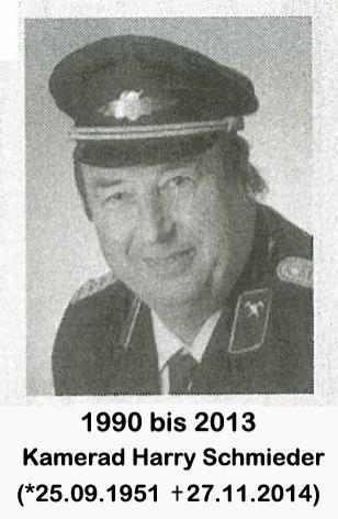 Harry Schmieder neu