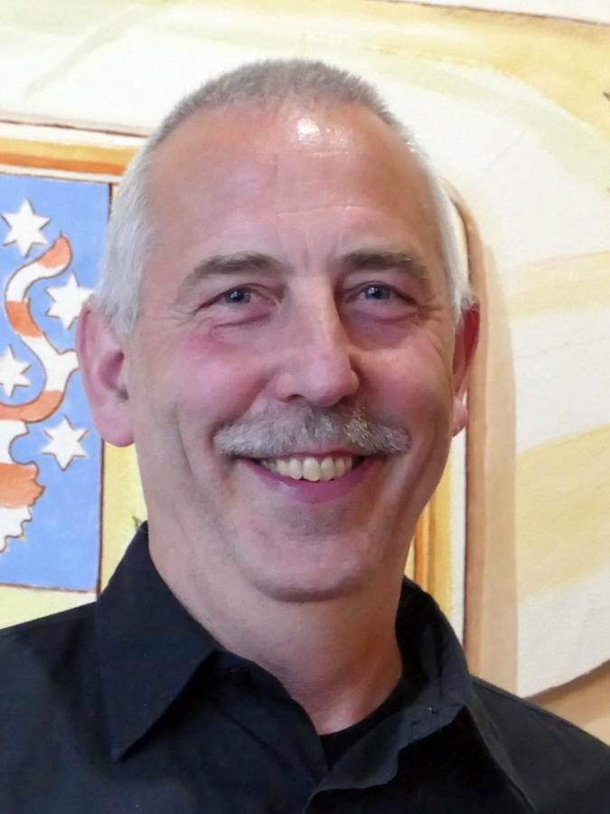 Bürgermeister Ronald Schmöller