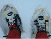 Schneeschuhwandern 2