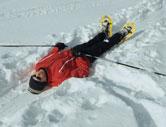 Schneeschuhwandern 3
