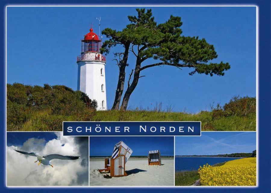 Schöner Norden