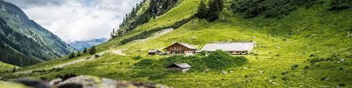 Alpen Sennerei