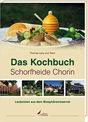 Schorfheide-Kochbuch